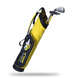 KIT de golf para niños 2-4 AÑOS diestro