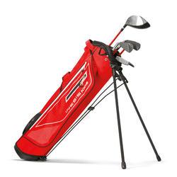 Golf Schlägersatz Kinder 8 bis 10 Jahre RH