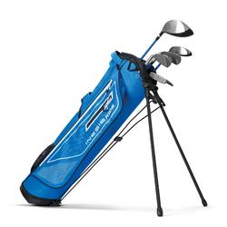 JUNIOR 11-13 YRS LEFT HANDER GOLF SET