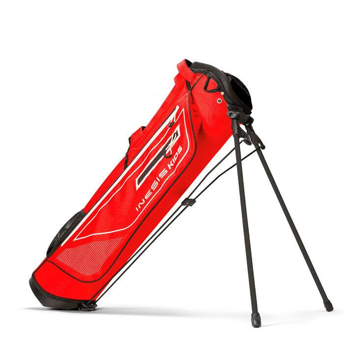 Bolsa de golf 8-10 años