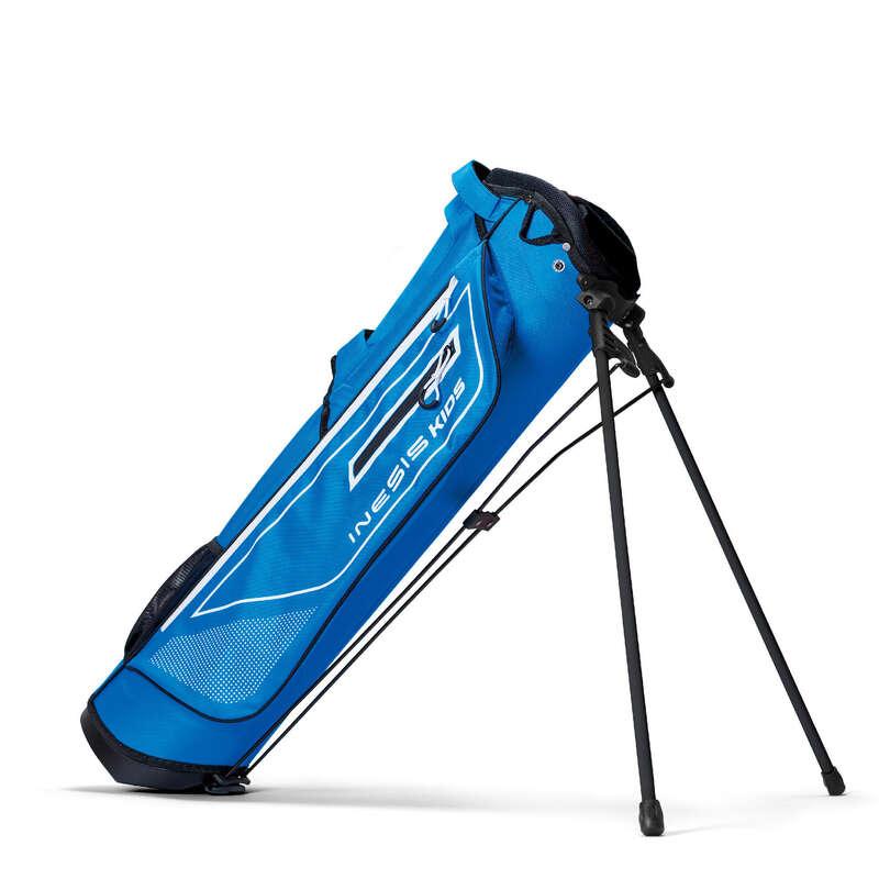 JUNIOR GOLF PACK Golf - GOLFOVÝ BAG 11–13 LET INESIS - Golf