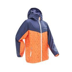 Helium Windproof hiking jacket