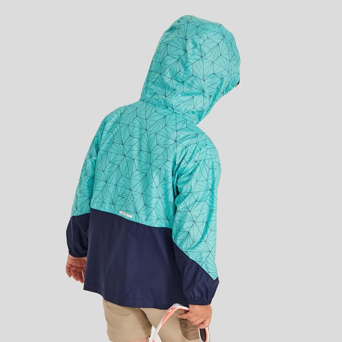 Helium Children's Windproof Hiking Jacket