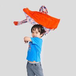 兒童款防水健行外套Helium