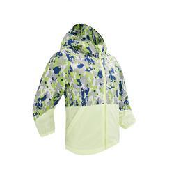 Children's Helium hiking windbreaker jacket
