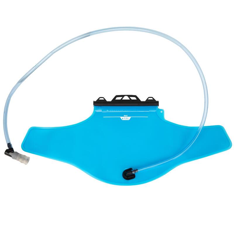 Bolsa Agua Cinturón Hidratación Paddle Surf Competición Race 1,5 L