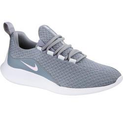 Zapatillas de Marcha Deportiva Nike Viale niño gris
