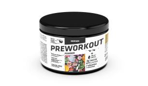 Domyos pre workout