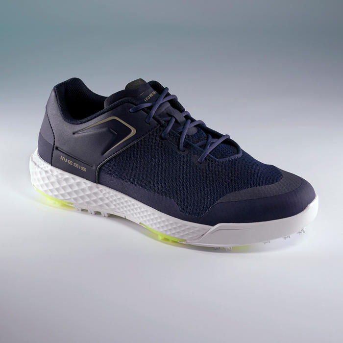 MEN'S GRIP SUMMER GOLF SHOES NAVY