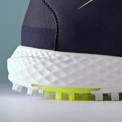 男款高爾夫球鞋DRY GRIP-軍藍色