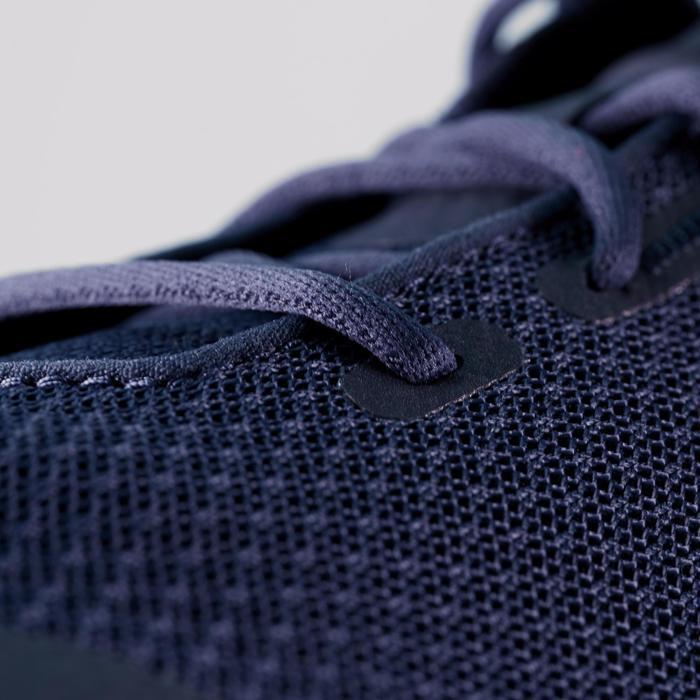Golfschoenen heren Grip Dry marineblauw