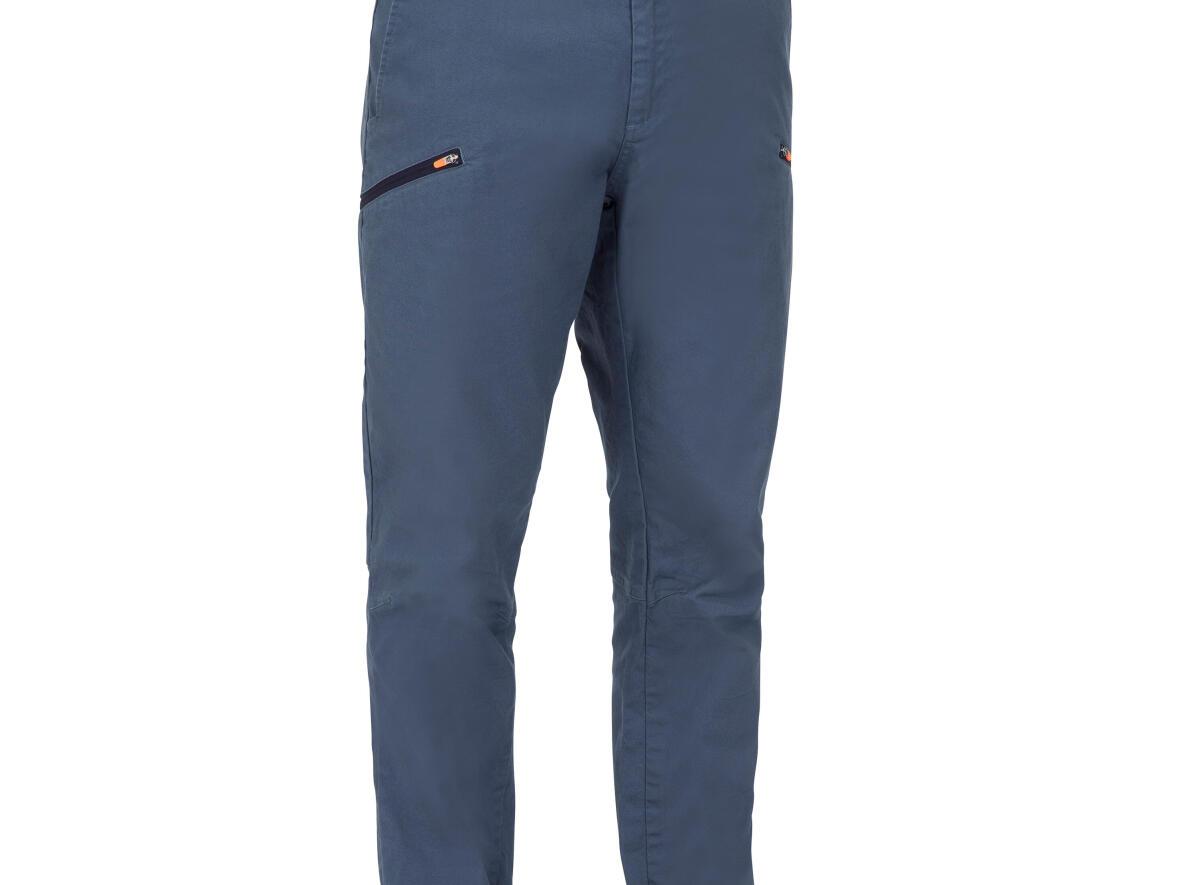 Un pantalon de voile
