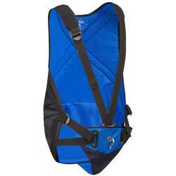 Cinturón de trapecio Vela Dinghy 100 azul