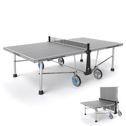 PPT 900 / FT 860 Outdoor Free Table Tennis Table
