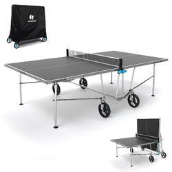 TABLE DE TENNIS DE TABLE FREE PPT 500 LTD OUTDOOR