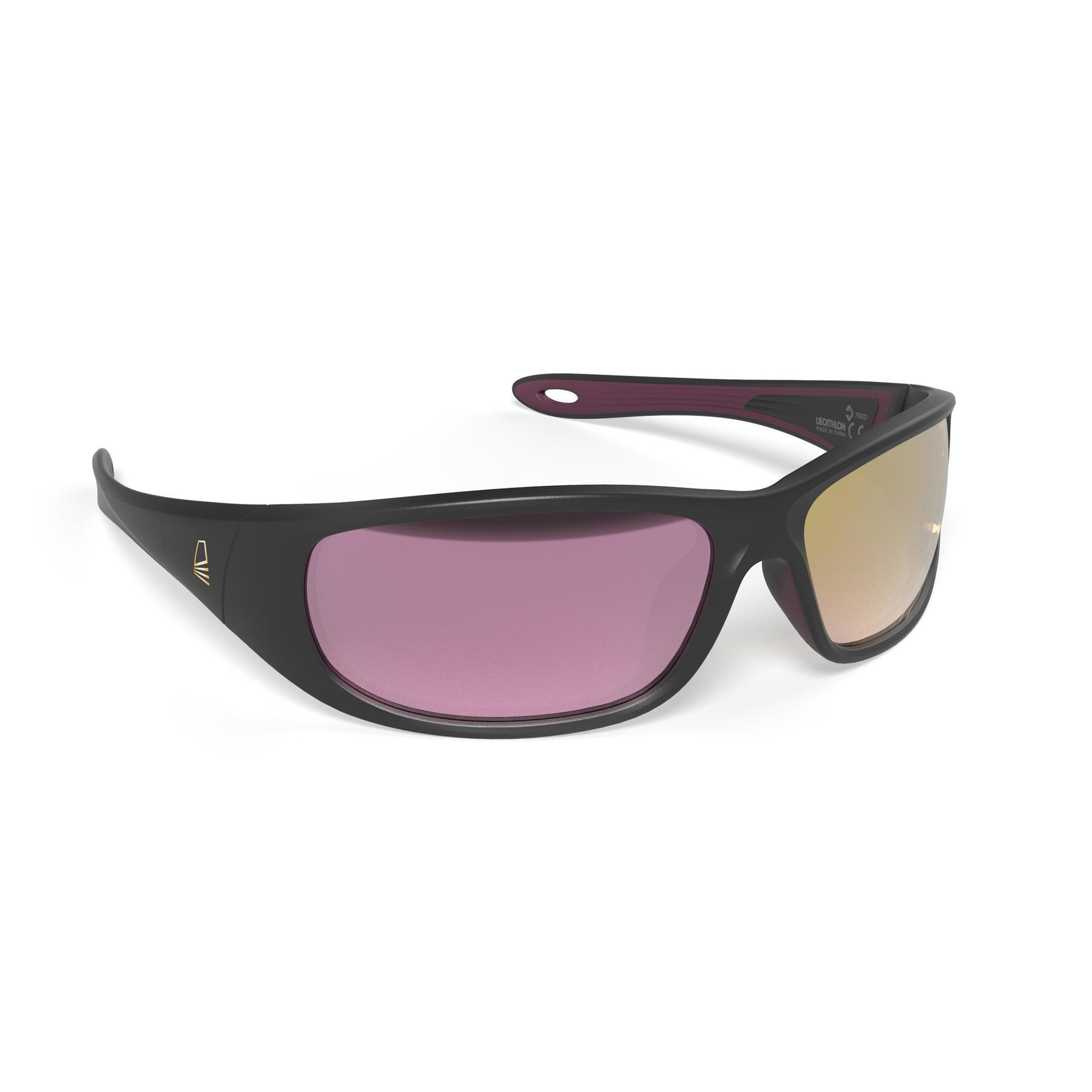 ba0a48f661 Gafas de Sol Polarizadas Barco Vela Tribord Sailing 900 Adulto Blanco  Tribord | Decathlon