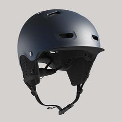 500 City Cycling Bowl Helmet - Blue