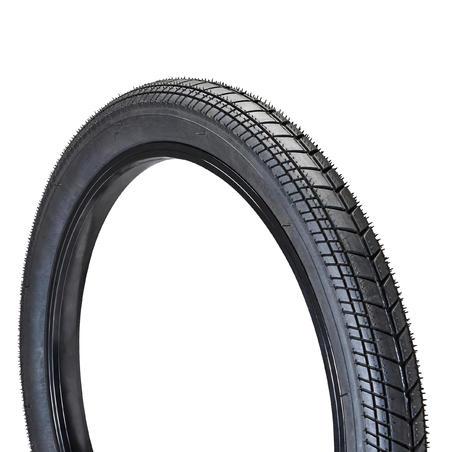 BMX Street 20x2.10 Stiff Bead Tire / ETRTO 54-406
