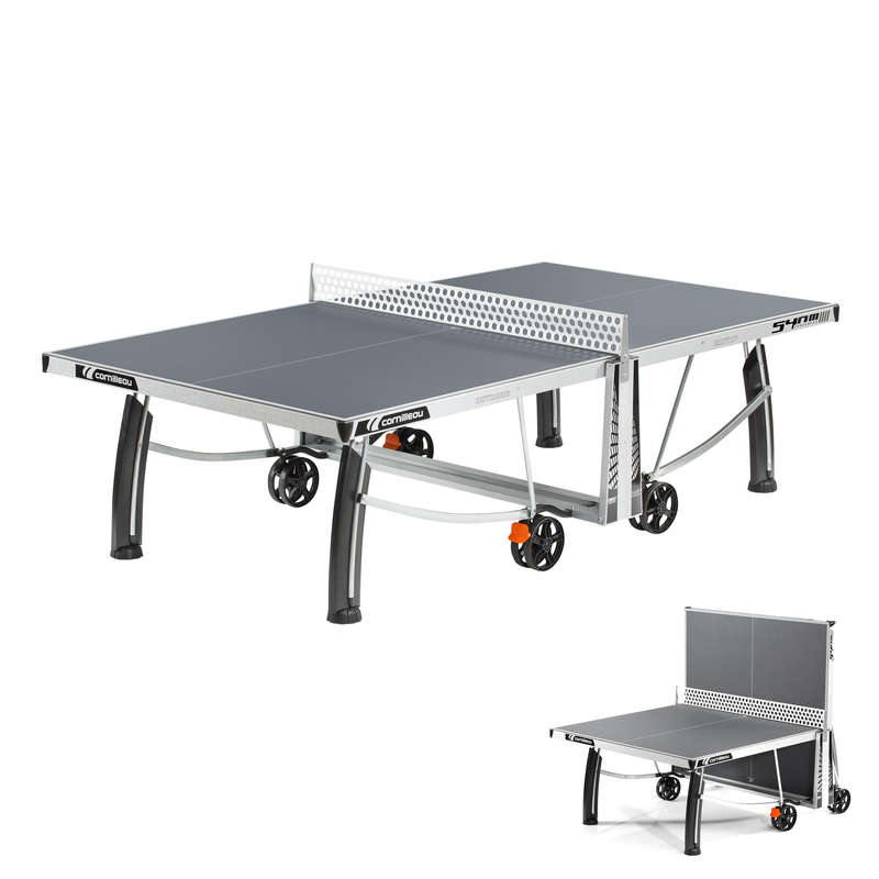 TAVOLI TDT OGNI CONDIZIONE METEO Ping Pong - Tavolo ping pong 540 PRO CORNILLEAU - Ping Pong