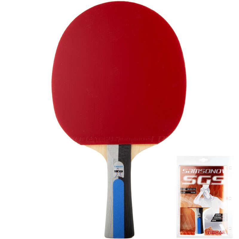 Classe réservée pour FIRST Тенис на маса - ХИЛКА SAMSONOV SGS TIBHAR - Хилки за Пинг-понг