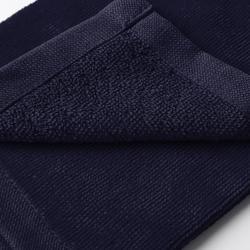 Serviette de golf Trois Plis Bleu
