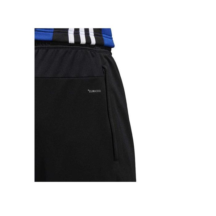 Pantalón Entrenamiento Fútbol Adidas Regista Adulto Negro