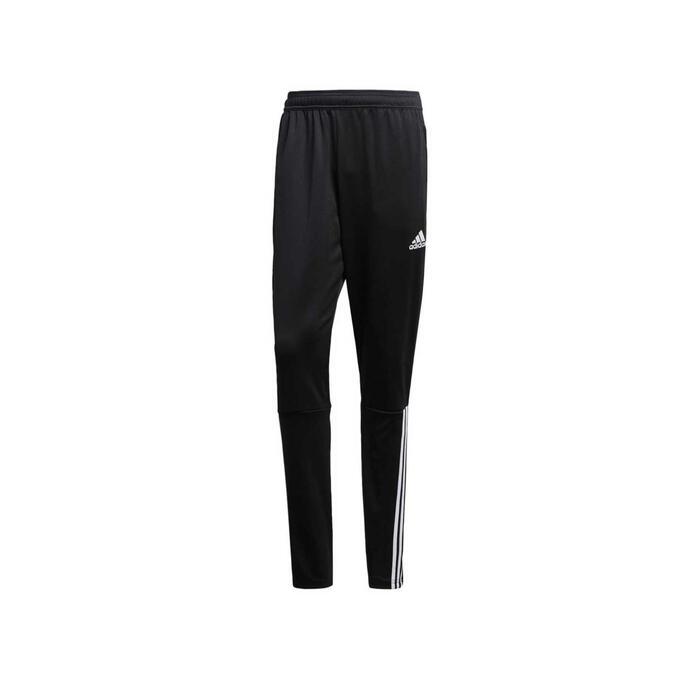 Pantalon d'entraînement adulte Regista noir et blanc
