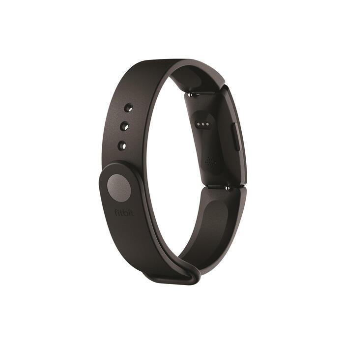 Tracker Fitbit Inspire zwart