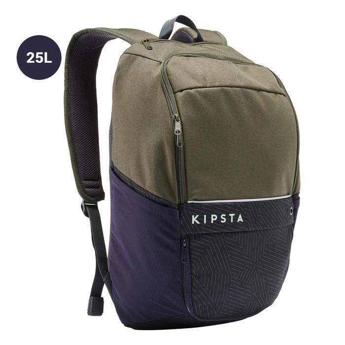 背包Classic 25 L-卡其色