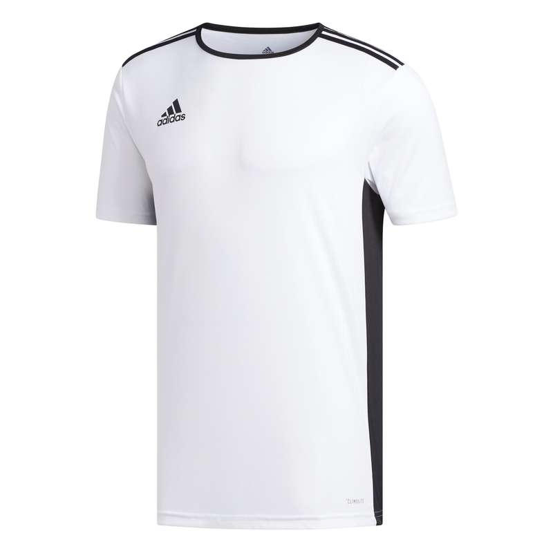 AD WARM WEATHER OUTFIT MATCH & TRAINING Football - Entrada Adult - White/Black ADIDAS - Football Clothing