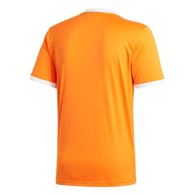 Maillot de football adulte Tabella orange.