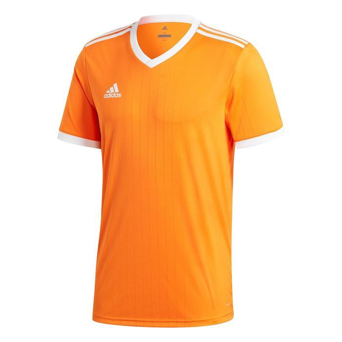Voetbalshirt voor volwassenen Tabella oranje