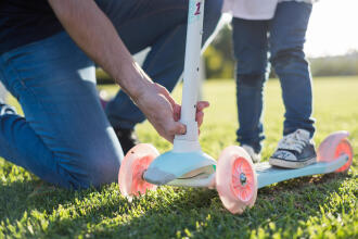 5 Products for a Scooting Good Time with the Family this June Holiday