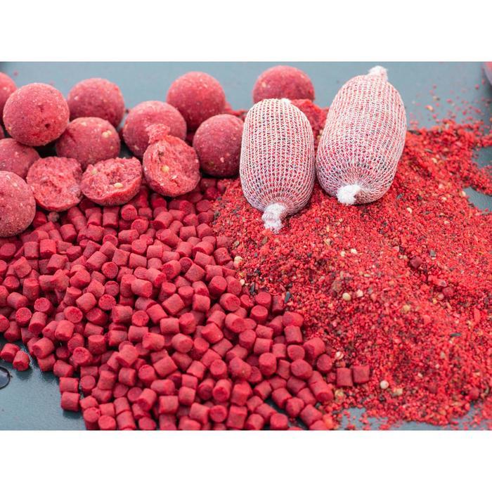 Xtrem Stick Mix 900g Fraise Pêche de la carpe