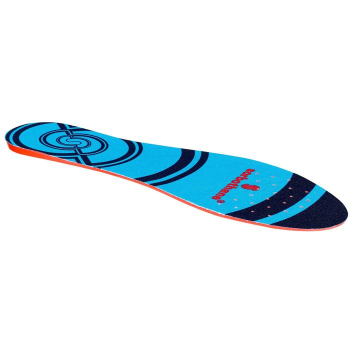 Plantilla Running Spider Tench Full Strike Azul/Rojo