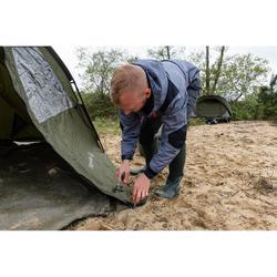 Bivvy voor karpervissen Tanker Panoramax
