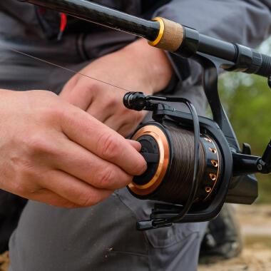 Come scegliere il filo per il carp-fishing