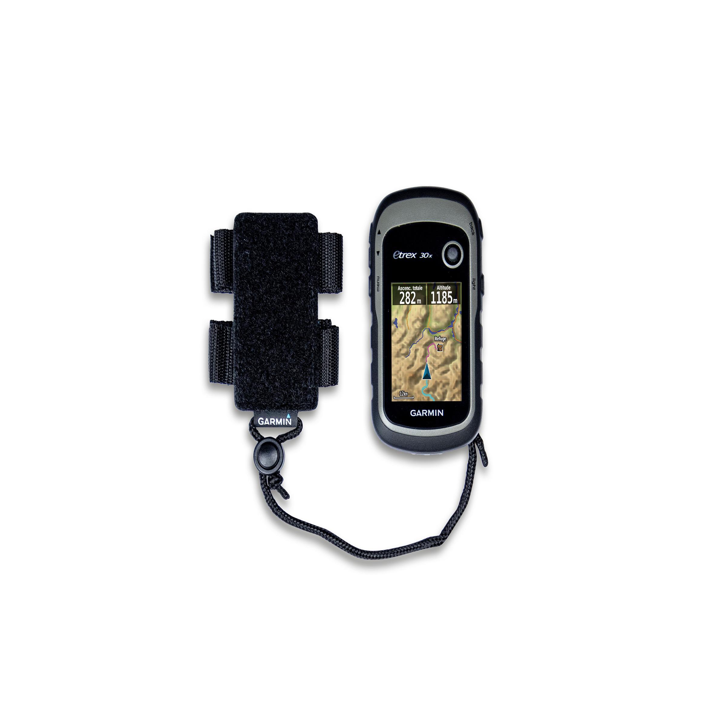 Garmin Trekking-gps ETREX 30X + rugzakbevestiging thumbnail