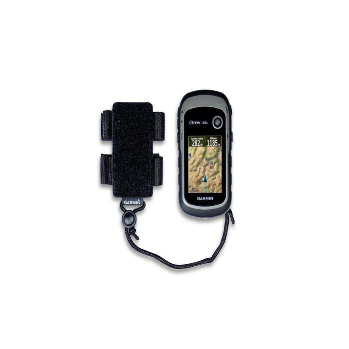 Wander-GPS eTrex 30x + Rucksackhalterung