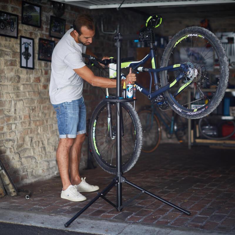 Dossier : entretenir son vélo - conseils sport DECATHLON
