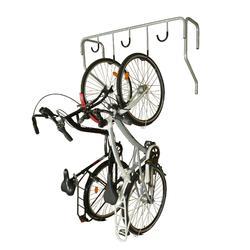 Fahrrad-Wandhalterung für bis zu 5 Fahrräder