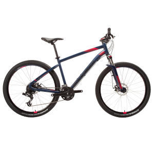 VTT ROCKRIDER ST 520 WOMEN