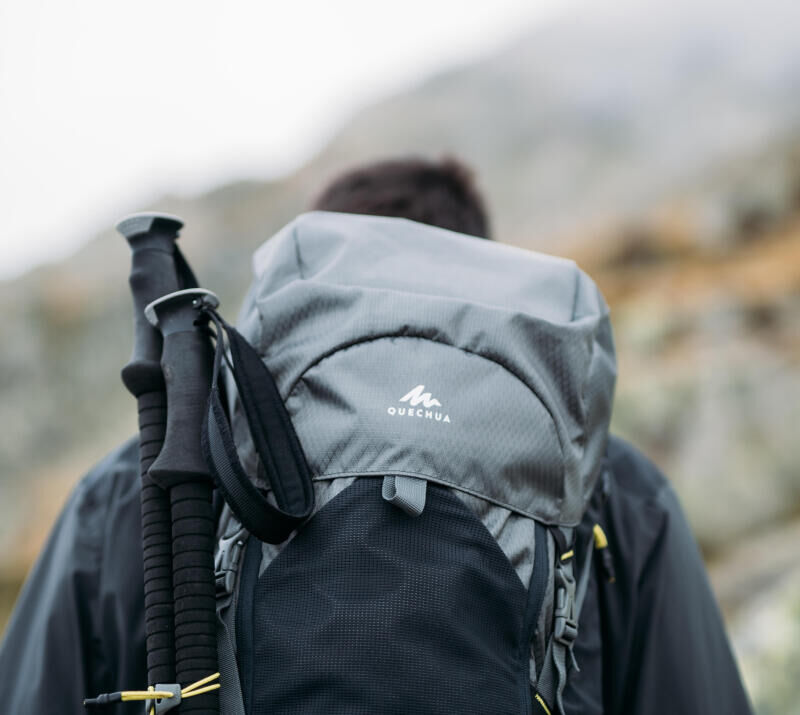 How to clean, wash and store backpacks?