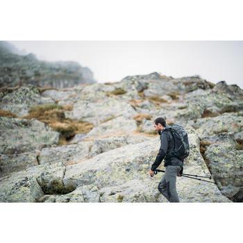 Men's mountain walking trousers MH500
