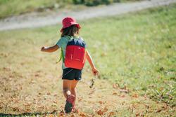 Topi Pelindung saat Mendaki untuk Anak-anak MH KID 3-6 Tahun - Pink