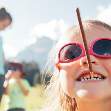 Choisir des lunettes de soleil pour mon enfant - titre