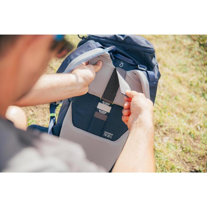 Wandelrugzak voor kinderen MH500 30 liter
