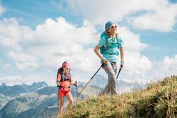 Kaus Hiking Anak MH550