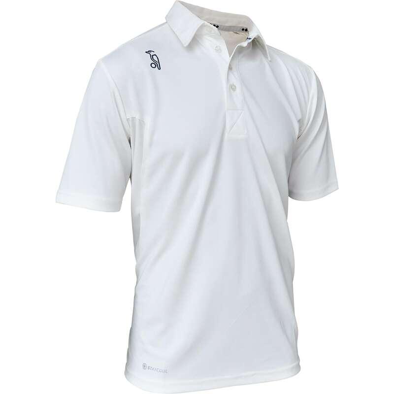 LEATHER BALL BEGINNER APPAREL JR Cricket - Pro Player kids shirt KOOKABURRA - Cricket