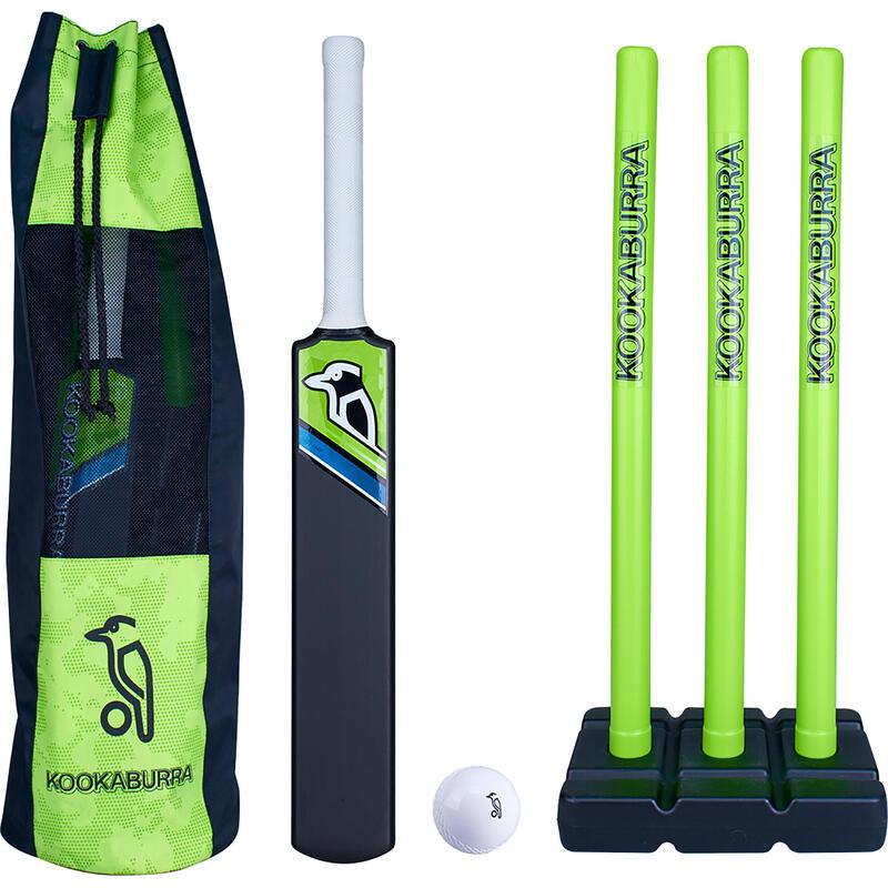 Kookaburra Blast Cricket Set size 2